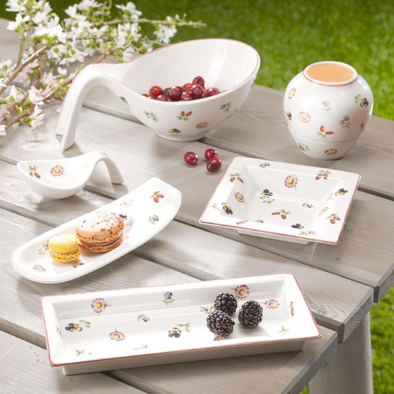 Villeroy & Boch Petite Fleur Porcelain