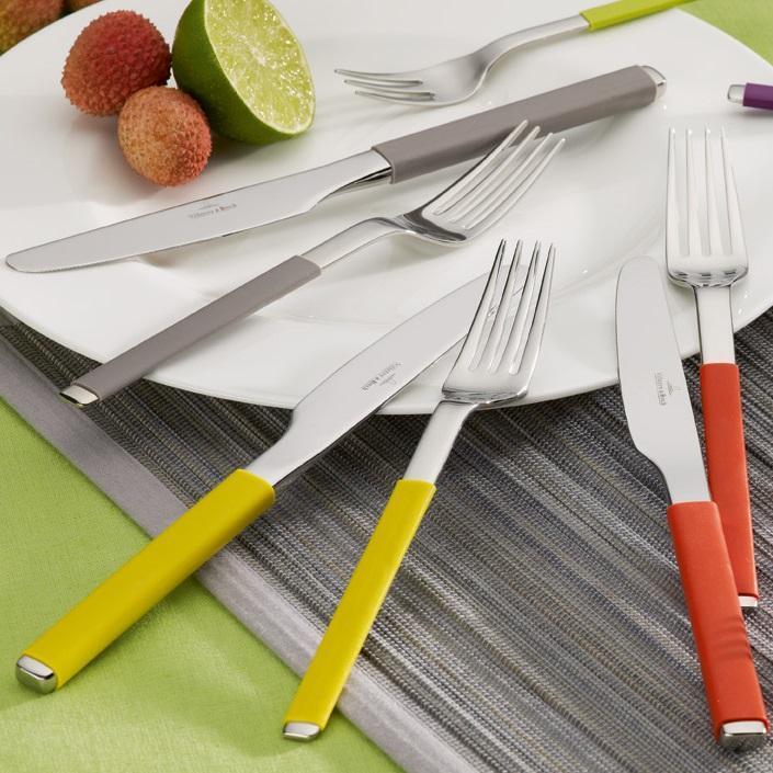 Villeroy & Boch S+ Cutlery