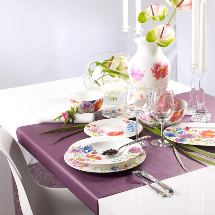 Villeroy and Boch Anmut Flowers