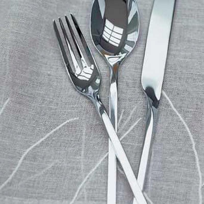 Столовые приборы New Wavе от Villeroy & Boch