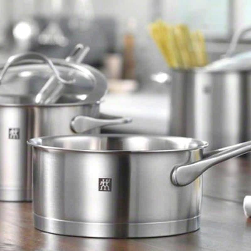 Кухонная посуда Essence от Zwilling