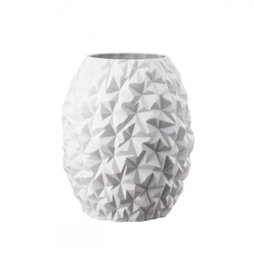 Rosenthal Studio-line Phi Vase Snow h: 25 cm