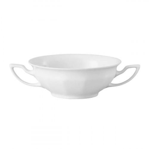 Rosenthal Maria weiß Suppen Obertasse 0,27 L