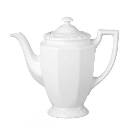 Rosenthal Maria weiß Kaffeekanne 1,08 L