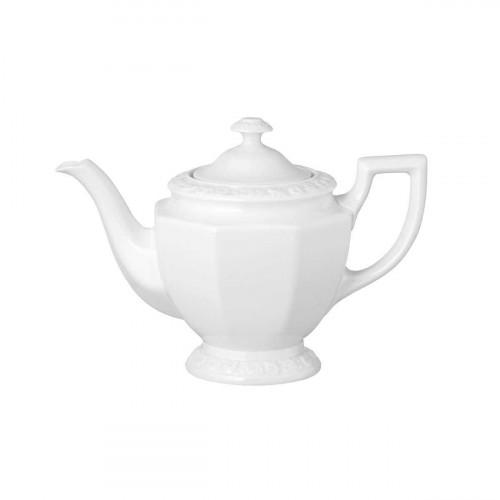 Rosenthal Tradition Maria weiß Teekanne 0,92 L