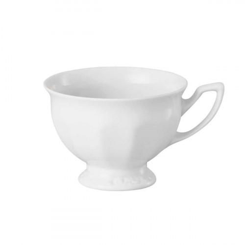 Rosenthal Maria Weiß Kaffee Obertasse 0,18 L