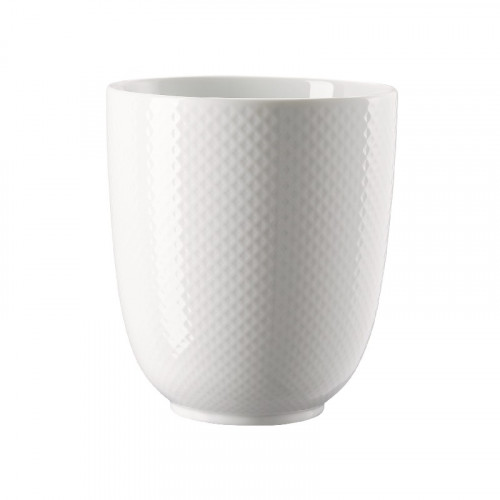 Rosenthal Selection Junto Weiß - Porzellan Dressingtopf 16x18 cm