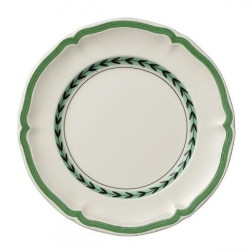 Villeroy & Boch French Garden Green Line Suppenteller 23 cm