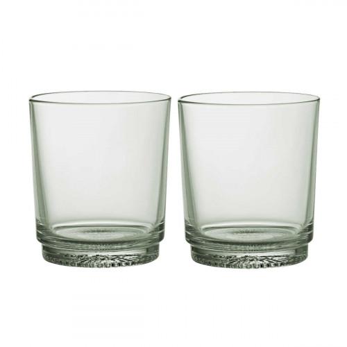 Villeroy & Boch it's my match Wasserglas mineral Set 2-tlg. h: 10 cm / 0,38 L