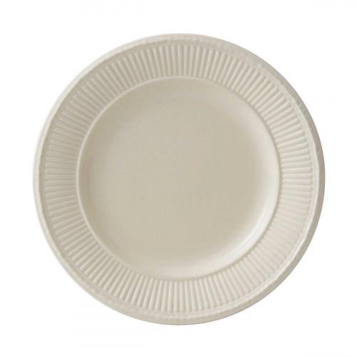 Wedgwood 'Edme Plain' Frühstücksteller 20 cm