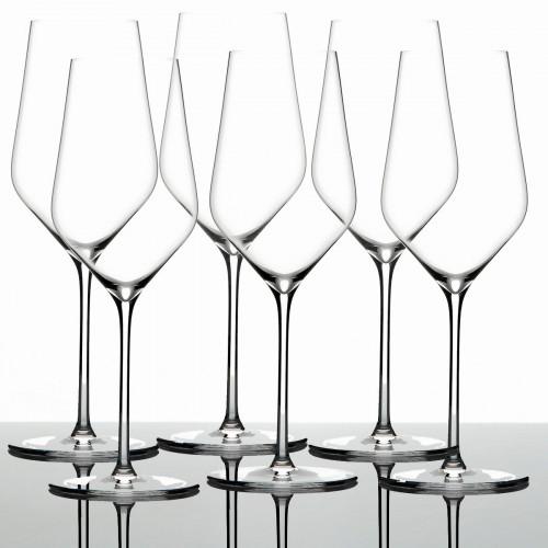 Zalto Gläser  'Zalto Denk'Art' Weißweinglas 6er Set 23 cm
