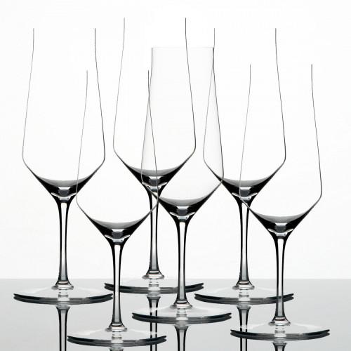 Zalto Gläser  'Zalto Denk'Art' Bierglas 6er Set 22,3 cm