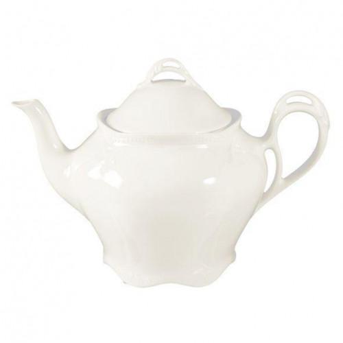 Seltmann Weiden Rubin Cream Teekanne 6 Personen 1,00 L
