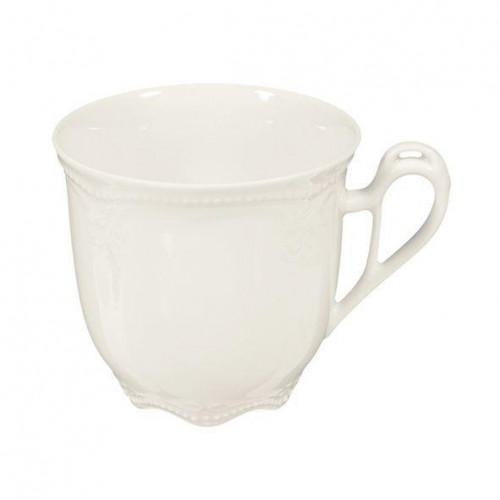 Seltmann Weiden Rubin Cream Kaffee-Obertasse 0,21 L