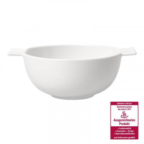 Villeroy & Boch Soup Passion Terrine 1 Person 0,5 L / 18,2x14x0,68 cm
