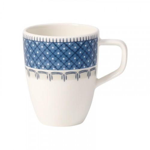 Villeroy & Boch Casale Blu Mokka-/Espresso-Obertasse 0,10 L
