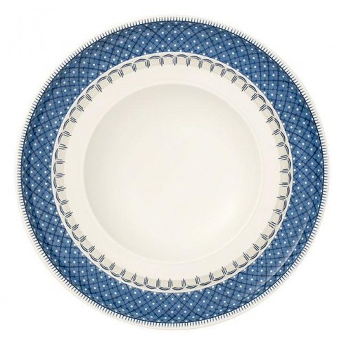 Villeroy & Boch Casale Blu Pastateller 30 cm