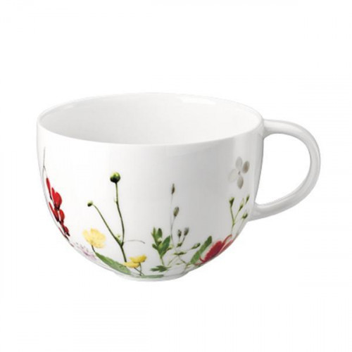 Rosenthal Selection Brillance Fleurs Sauvages Kombi-Obertasse 0,30 L