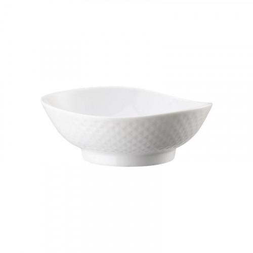 Rosenthal Selection Junto Weiß - Porzellan Bowl 12 cm / 0,15 L