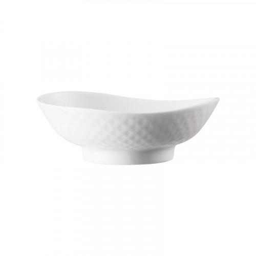 Rosenthal Junto Weiß - Porzellan Bowl 10 cm