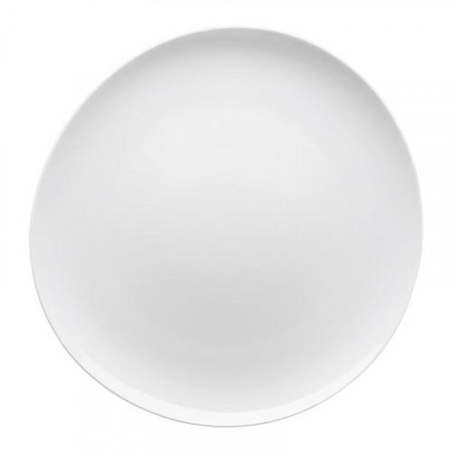 Rosenthal Selection Junto Weiß - Porzellan Teller flach 27 cm