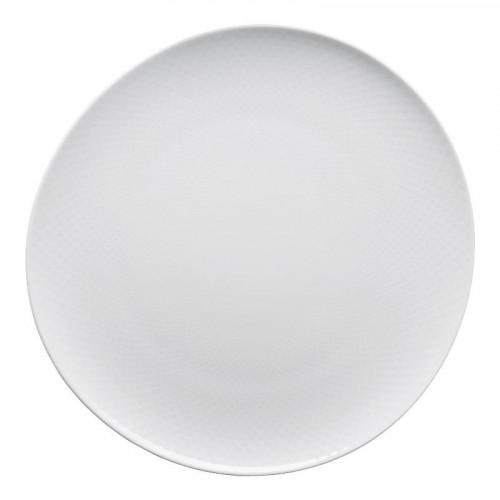 Rosenthal Selection Junto Weiß - Porzellan Teller flach 32 cm