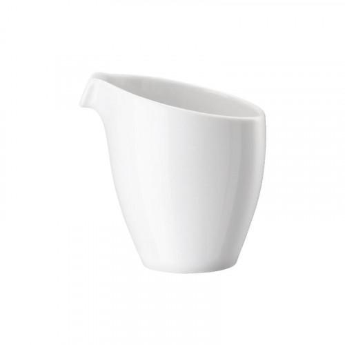 Rosenthal Selection Junto Weiß - Porzellan Milchkännchen 0,20 L