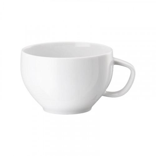 Rosenthal Junto Weiß - Porzellan Tee-Obertasse 0,24 L