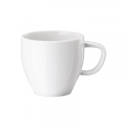 Rosenthal Selection Junto Weiß - Porzellan Espresso-Obertasse 0,08 L
