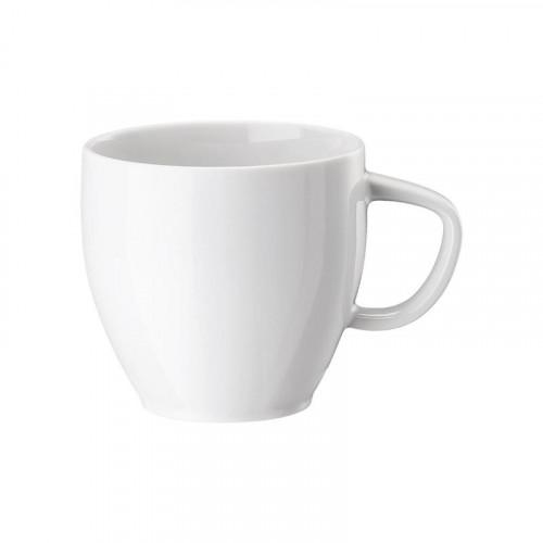Rosenthal Selection Junto Weiß - Porzellan Kaffee-Obertasse 0,23 L