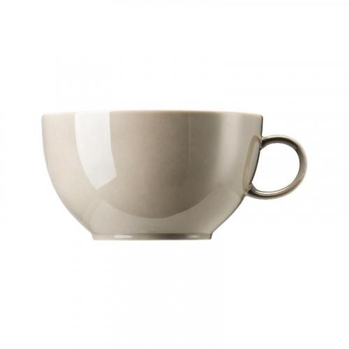 Thomas Sunny Day Greige Cappuccino-Obertasse 0,38 L