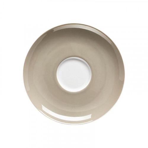 Thomas Sunny Day Greige Kaffee-/Tee-/Kombi-Untertasse 14,5 cm