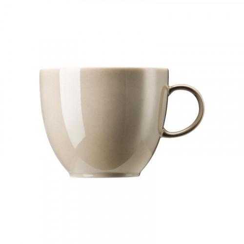 Thomas Sunny Day Greige Kaffee-Obertasse 0,20 L
