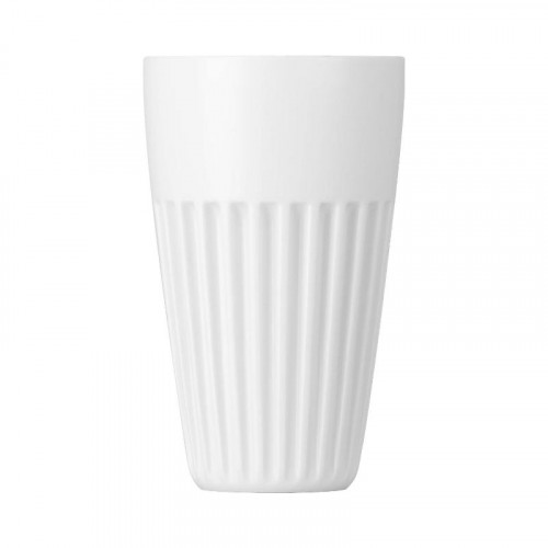 Thomas Sunny Day Weiss Cup° Becher Weiss h: 13 cm / 0,35 L