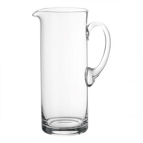 Villeroy & Boch Gläser Entree Krug Glas 250 mm / 1,50 L
