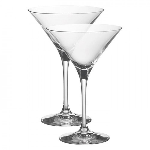 Villeroy & Boch Purismo Bar Martiniglas / Cocktailglas Set 2-tlg. 175 mm / 240 ml