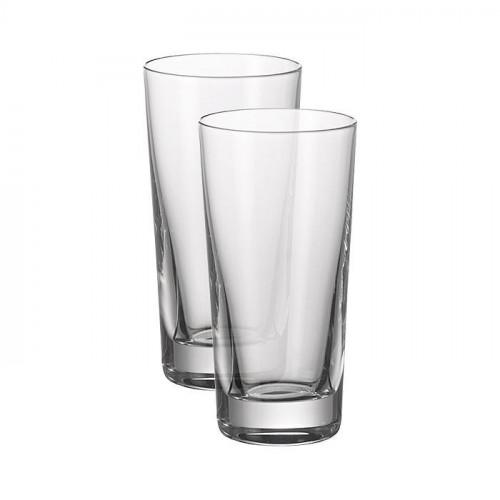 Villeroy & Boch Purismo Bar Shot Glas Set 2-tlg. 83 mm / 55 ml