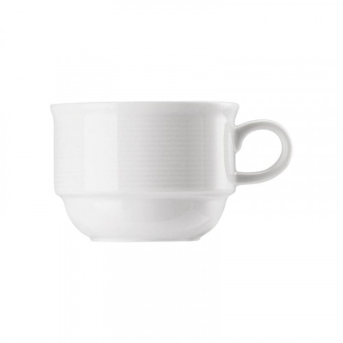 Thomas Trend weiß Tee-Obertasse stapelbar 0,22 L