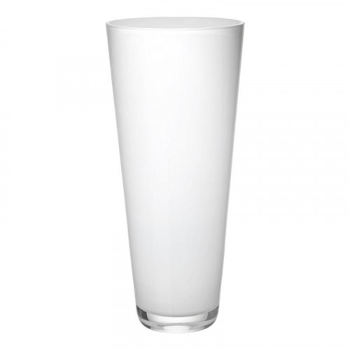 Villeroy & Boch Vasen Verso - Glas mundgeblasen Vase arctic breeze 38 cm
