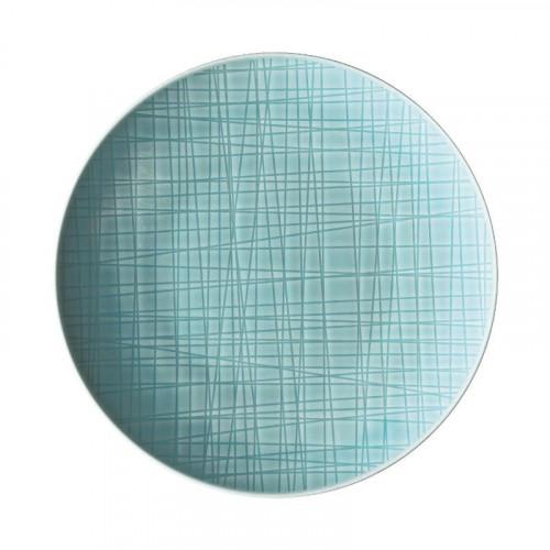 Rosenthal Selection Mesh Aqua Teller flach 17 cm