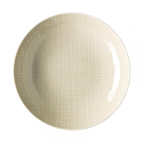 Rosenthal Selection Mesh Cream Teller tief 19 cm