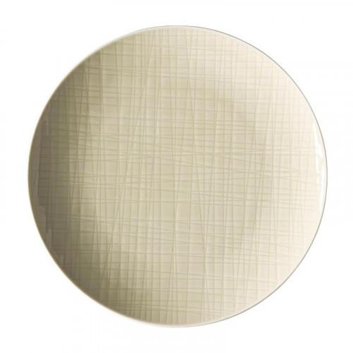 Rosenthal Selection Mesh Cream Teller flach 21 cm