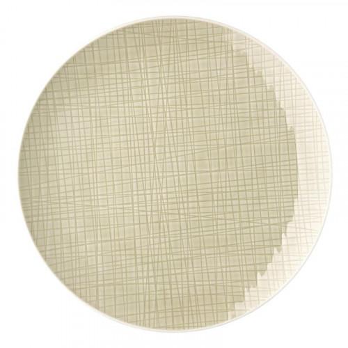 Rosenthal Selection Mesh Cream Teller flach 27 cm