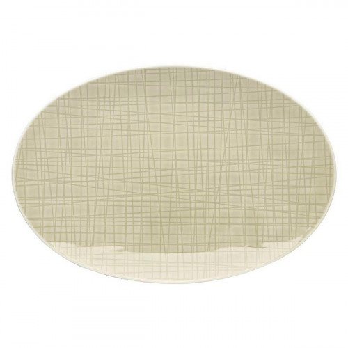 Rosenthal Selection Mesh Cream Platte 25 cm