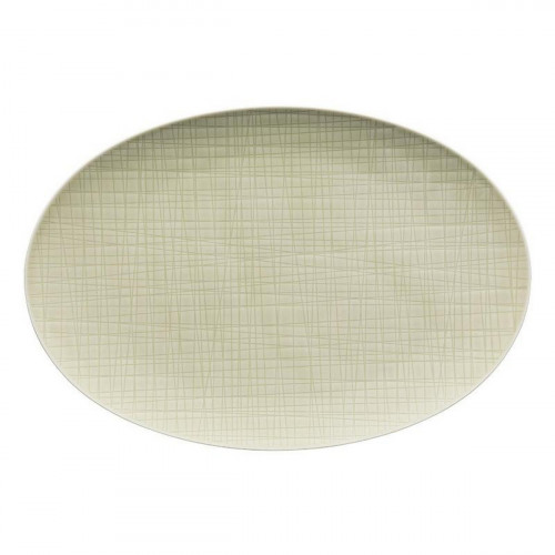 Rosenthal Selection Mesh Cream Platte 34 cm