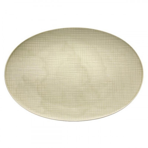Rosenthal Selection Mesh Cream Platte 42 cm