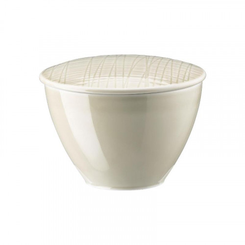 Rosenthal Selection Mesh Cream Zuckerdose 0,22 L