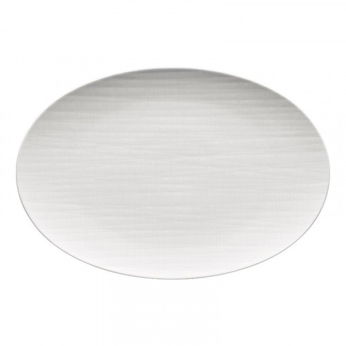 Rosenthal Selection Mesh weiss Platte 30 cm