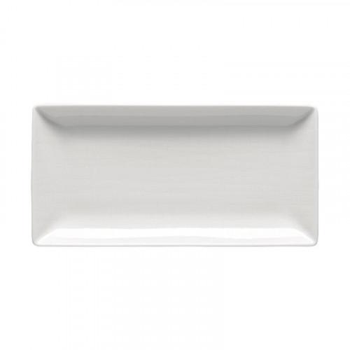 Rosenthal Selection Mesh weiss Schale 20x10 cm
