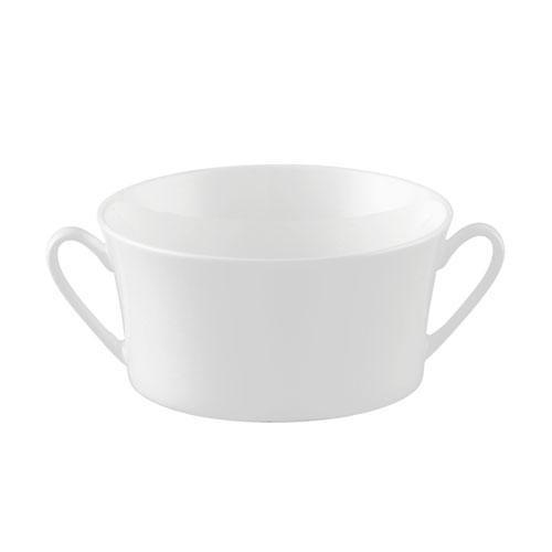 Rosenthal Selection Jade weiss Suppen-Obertasse 0,35 L